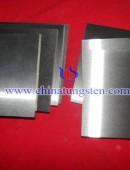 Silver Tungsten Plate