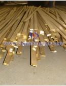 tungsten copper strips - 0013