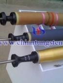 Tungsten core APDS -0013