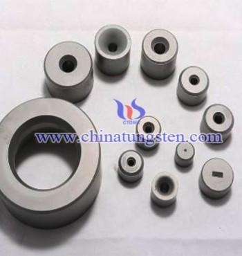 Tungsten Carbide Nozzle - 0002