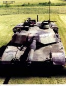 M1 main battle tanks -0010