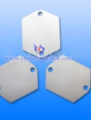 tungsten copper heat sink - 0003