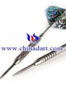 Tungsten alloy steel dart TDB-A-063