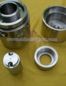 Tungsten Alloy Radiation Shielding-0005