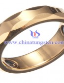 Tungsten Rings -192