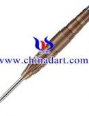 Tungsten alloy steel dart TDB-A-080