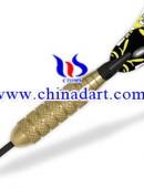 Tungsten alloy steel dart TDB-A-029
