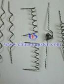 Tungsten filament electron gun -0105