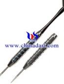 Tungsten alloy steel dart TDB-A-069