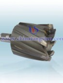Tungsten Carbide Geological Mine Tools-0094