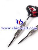 Tungsten alloy steel dart TDB-A-064