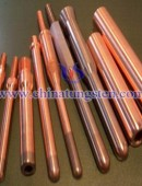 Tungsten copper alloy rod -0082