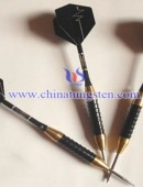 Tungsten alloy darts TDB-B-057