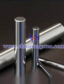 Silver Tungsten Rod-0175