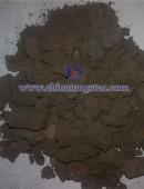 Tungsten powder -0064