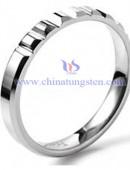 tungsten ring - 0179