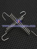 Tungsten filament electron gun -0101