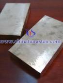 Tungsten copper alloy ingot -0068