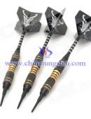 Tungsten alloy darts TDB-B-063