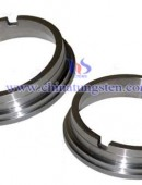 Tungsten Carbide Structural Part-0036