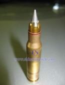 Tungsten Bullet-1958