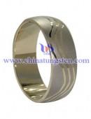 tungsten ring - 0167
