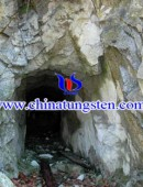 Tungsten mine-0004