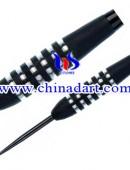 Tungsten alloy steel dart TDB-A-026