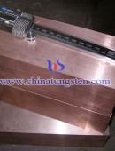 Tungsten Copper Block-0001