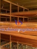 tungsten copper tube-0013