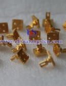 Tungsten Copper Heat Sink-0070