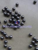 the Ø4 TUNGSTEM alloy ball