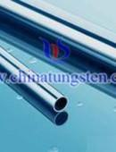 WCu20 Tungsten Copper Tube