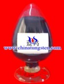 Blue Tungsten Oxide WO3