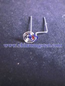 Tungsten filament electron gun -0096