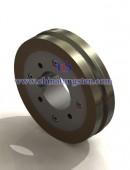 Tungsten Carbide Drawing Dies-0095