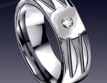 Tungsten Ring-0001