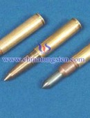 Tungsten alloy penetrators -0028