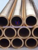 W90 Tungsten Copper Tube