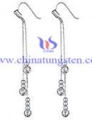 Tungsten Earring-0020