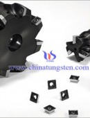Tungsten Carbide CNC Inserts-0001