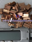 Tungsten Copper Parts-0071