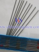 Tungsten electrode -0056