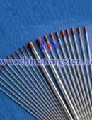 Tungsten electrode-0044