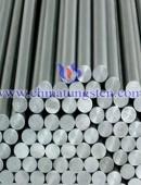 Tungsten rod DSC05510