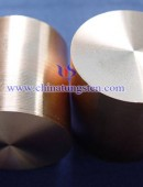 Tungsten Copper Rod-0090