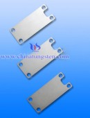 tungsten copper heat sink - 0005