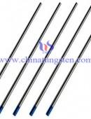 Tungsten electrode -0062