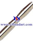 Tungsten alloy steel dart TDB-A-038