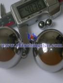 Tungsten alloy fishing sinkers -0032